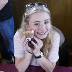 Foto mit Kerry Ingram