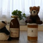 Curry Ketchup und Sommertracht Honig