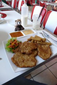 United Schnitzel Dream